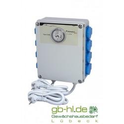 GSE Timer Box II 8 x 600 W