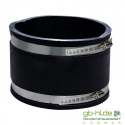 Secret jardin Rubber Duct 100 mm