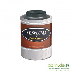 Can-Filters 38 Special 713m³ - 900 m³/h 160 mm