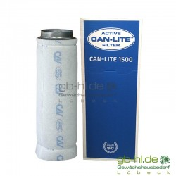 Can-Lite 1500 - 1650 m³/h 250 mm