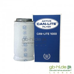 Can-Lite 1000 - 1100 m³/h 250 mm