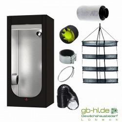 HydroShoot® - ProDry Modulable Trocken Set
