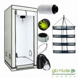 HOMEBox® Q60+ ProDry Trocken Set