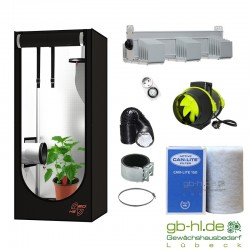 Starterset Secret Jardin Hydro Shoot 60 - Q3W 120 W