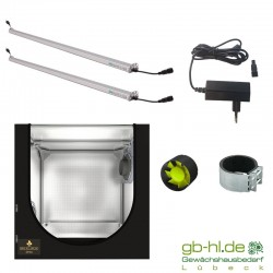Secret Jardin DP60 SANlight Flex 2 x 10 W