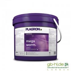 Plagron Megaworm 5 l