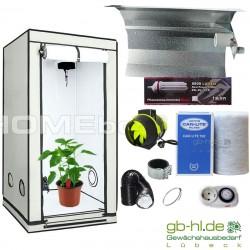 Starterset HOMEbox® Q80+ Taifun ESL 125 W