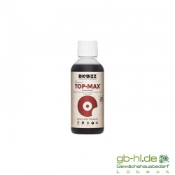 BIOBIZZ Top Max 250 ml