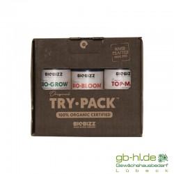 Biobizz® Try Pack Indoor