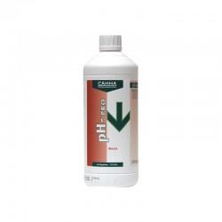 Canna pH- Wuchs 17 % Pro 1 l