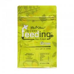 Powder Feeding Grow Granulatdünger 2,5kg