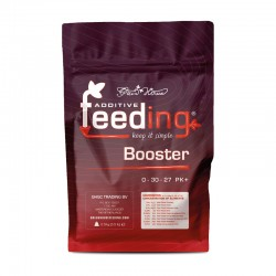 Powder Feeding Booster Granutlatdünger 2,5 kg