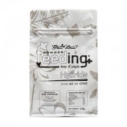 Powder Feeding Hybrids Granutlatdünger 2,5 kg