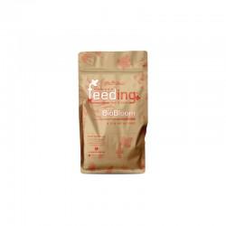 Powder Feeding  BioBloom Granulatdünger 125 g