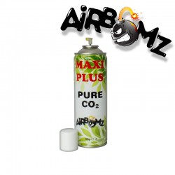 Airbomz CO₂ Nachfüllpatrone Maxi Plus