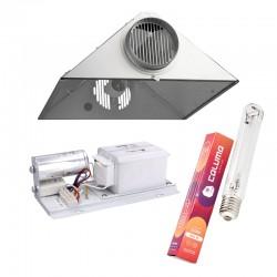 Air Cool Set Caluma 600W inkl. Leuchtmittel