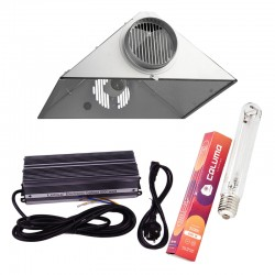 Air Cool Set Lucilu 600 W inkl. Leuchtmittel