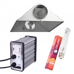 Air Cool Set GSE eVSG 600 W dim. inkl. Leuchtmittel