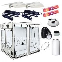 Starterset HOMEbox® Ambient Q200 2 x 600 W