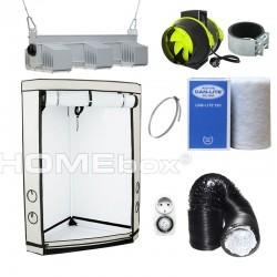 HOMEbox® Vista Triangle - SANlight Q3W LED 120 W