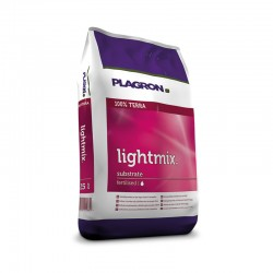 Plagron Lightmix mit Perlite 25 l