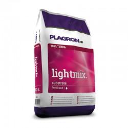Plagron Lightmix mit Perlite 50 l