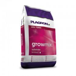Plagron Growmix mit Perlite 50 l