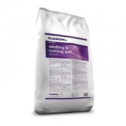 Plagron Seeding & Cutting Soil 25 l