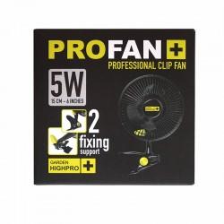 GHP ProFan Ventilator 5 W