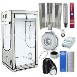 Starterset HOMEbox® Ambient Q120 - 400 W
