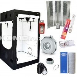 HOMEbox® Evolution Q120 - 600W NDL