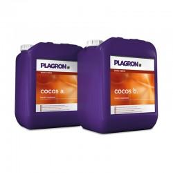 Plagron Cocos A&B 1 l