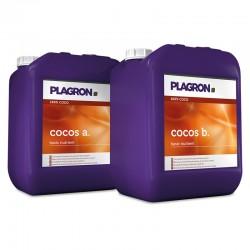 Plagron Cocos A&B 10 l