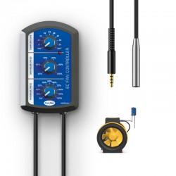 CAN-FAN EC Temperatur- und Drehzahlregler