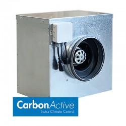 CarbonActive EC Silent Box 3500 m³/h 315 mm 950 Pa