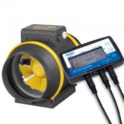MAX-FAN PRO EC 160 - 807 m³/h Full Control