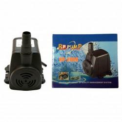 RP Tauchpumpe 2000 l/h