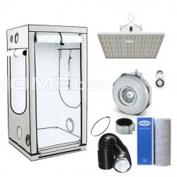 Starterset HOMEbox® Ambient Q 100 - Force 240 W LED