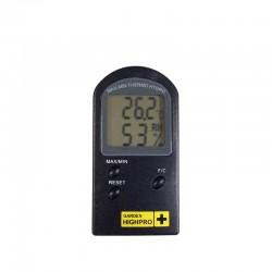 Garden HighPro digitales Thermo- Hygrometer Basic