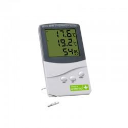 Garden HighPro digitales Thermo- Hygrometer