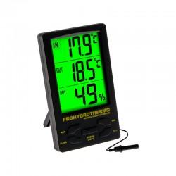 Garden HighPro digitales Thermo- Hygrometer Pro