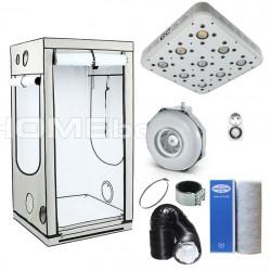 Starterset HOMEbox® Ambient Q 100 - GC 288 W