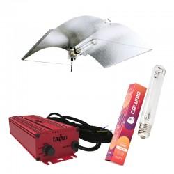 Adjust-A-Wings M Set Taifun 600 W inkl. Leuchtmittel