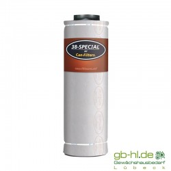 Can-Filters 38 Special 1700 m³ - 2000 m³/h 250 mm