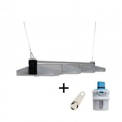SANlight EVO 4-100 - 250 W inkl. Dimmer