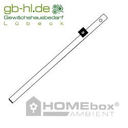 HOMEbox® Seitenstange Nr.3 99 cm