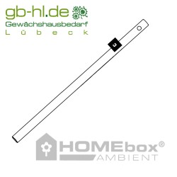 Homebox Spare Parts Tube Stange No2 99cm Q60/80/100/120