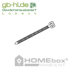 HOMEbox® Kabelbinder 26 cm