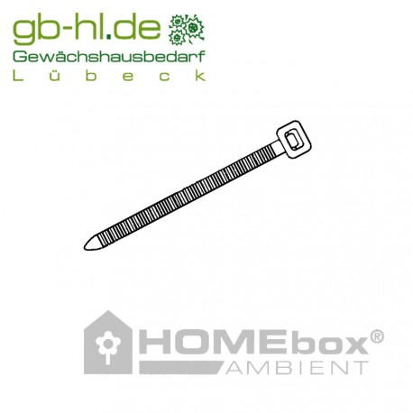 Homebox Kabelbinder 26cm