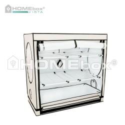 Homebox Vista Medium 125x65x120cm